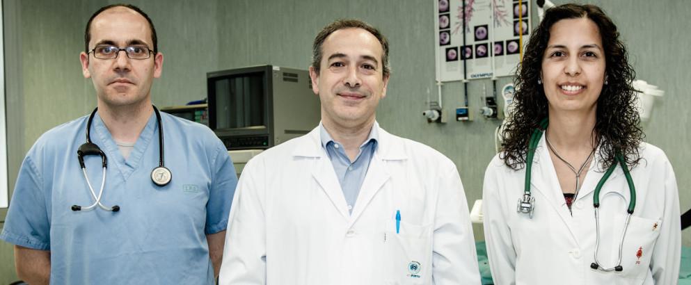 Pneumology Service