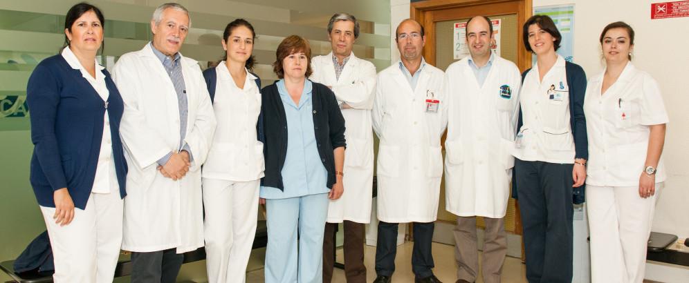 Serviço de Otorrinolaringologia