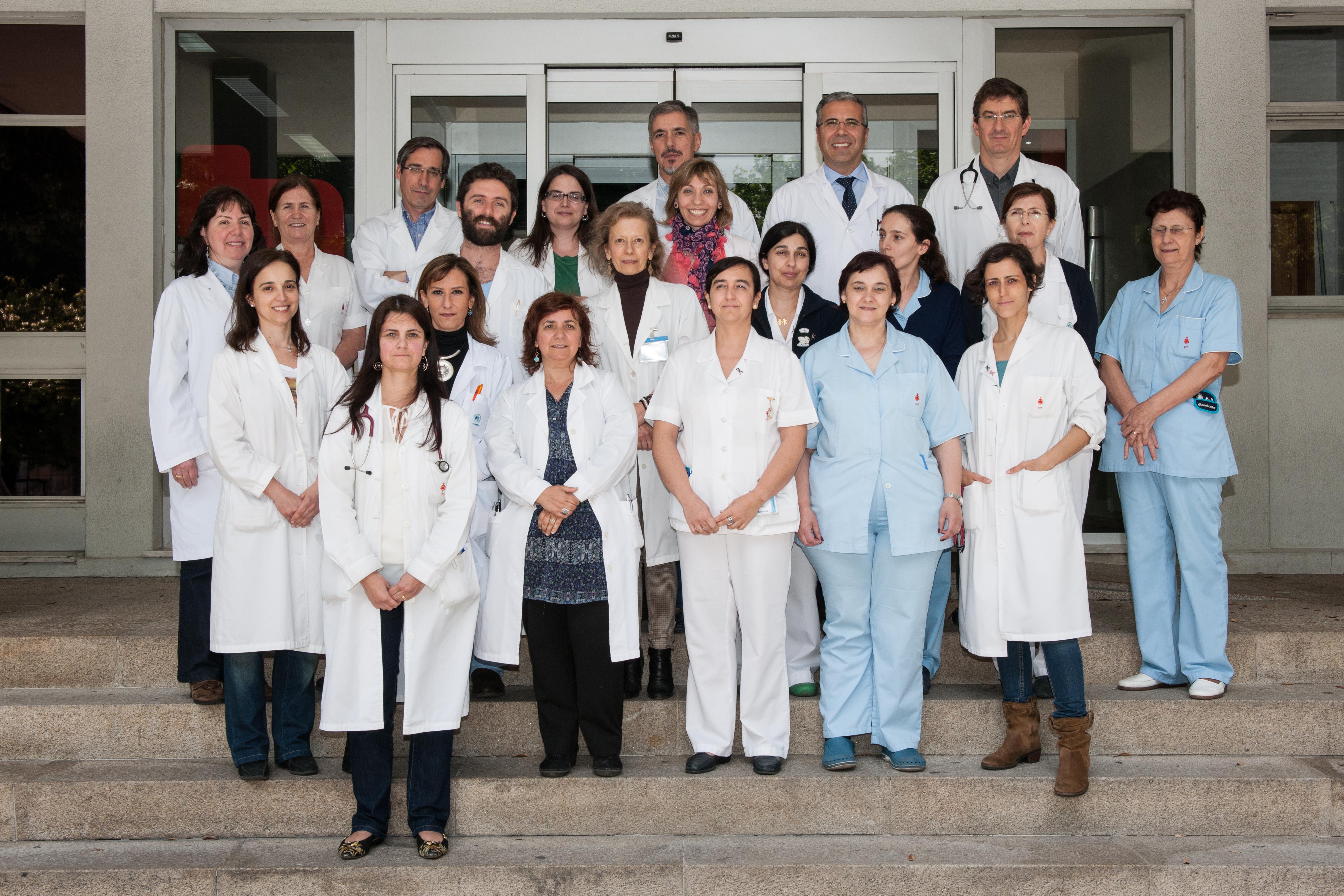 Clínica dos Tumores Endócrinos