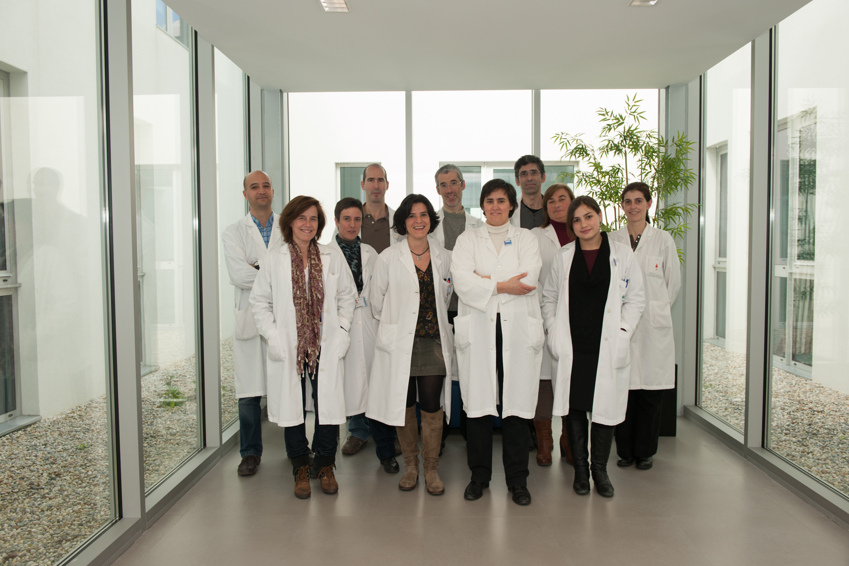 Medical Physics Service