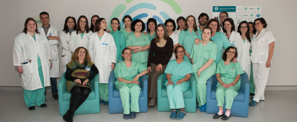 Oncohaematology Service