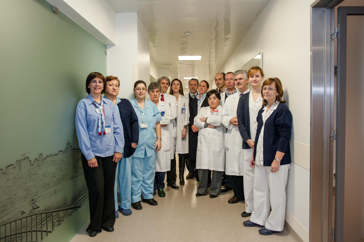 Serviço de Ginecologia
