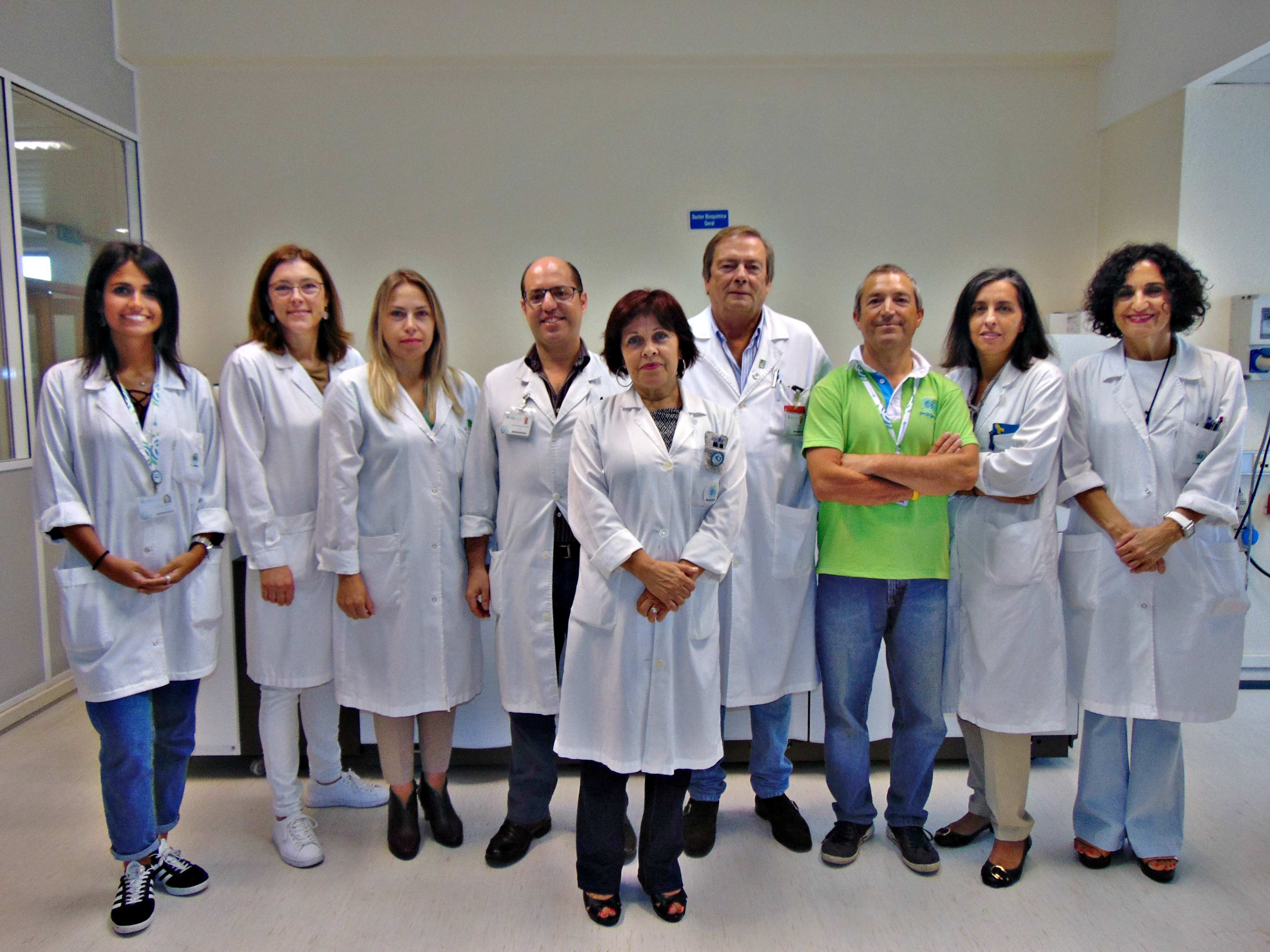 Clinical Chemistry Service