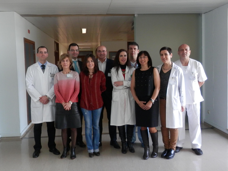 Escola Portuguesa de Oncologia do Porto