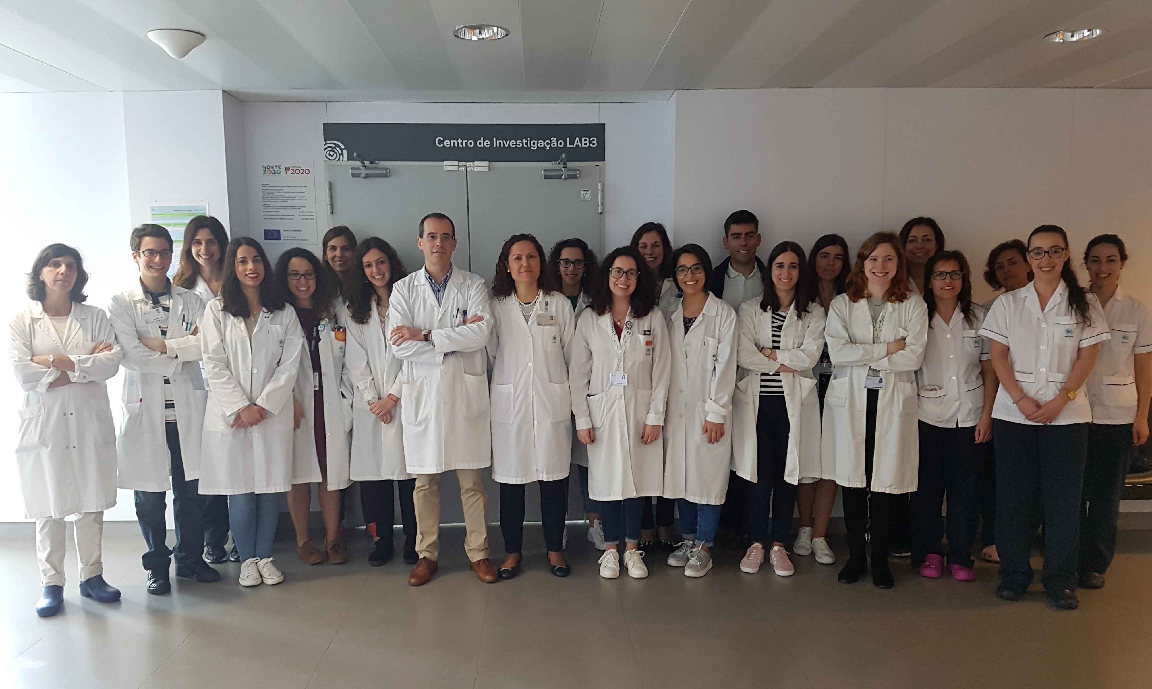 Grupo de Epigenética e Biologia do Cancro