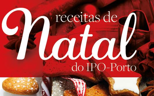 IPO-Porto dá receita para um Natal saudável