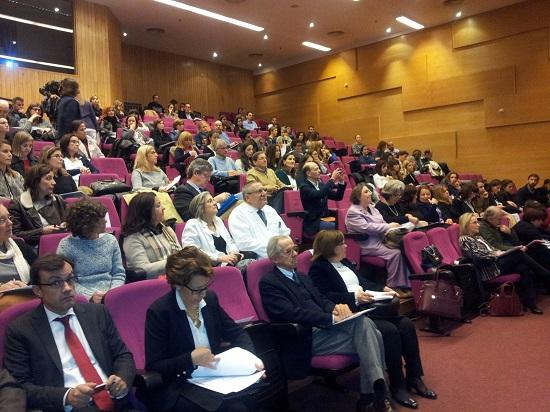 Risco de infeções hospitalares diminuiu em Portugal