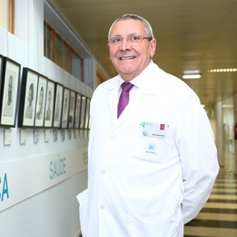 Entrevista do Presidente do IPO-Porto ao jornal Hospital Público