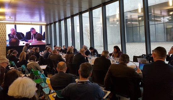 IPO-Porto presente na primeira edição da Gago Conference