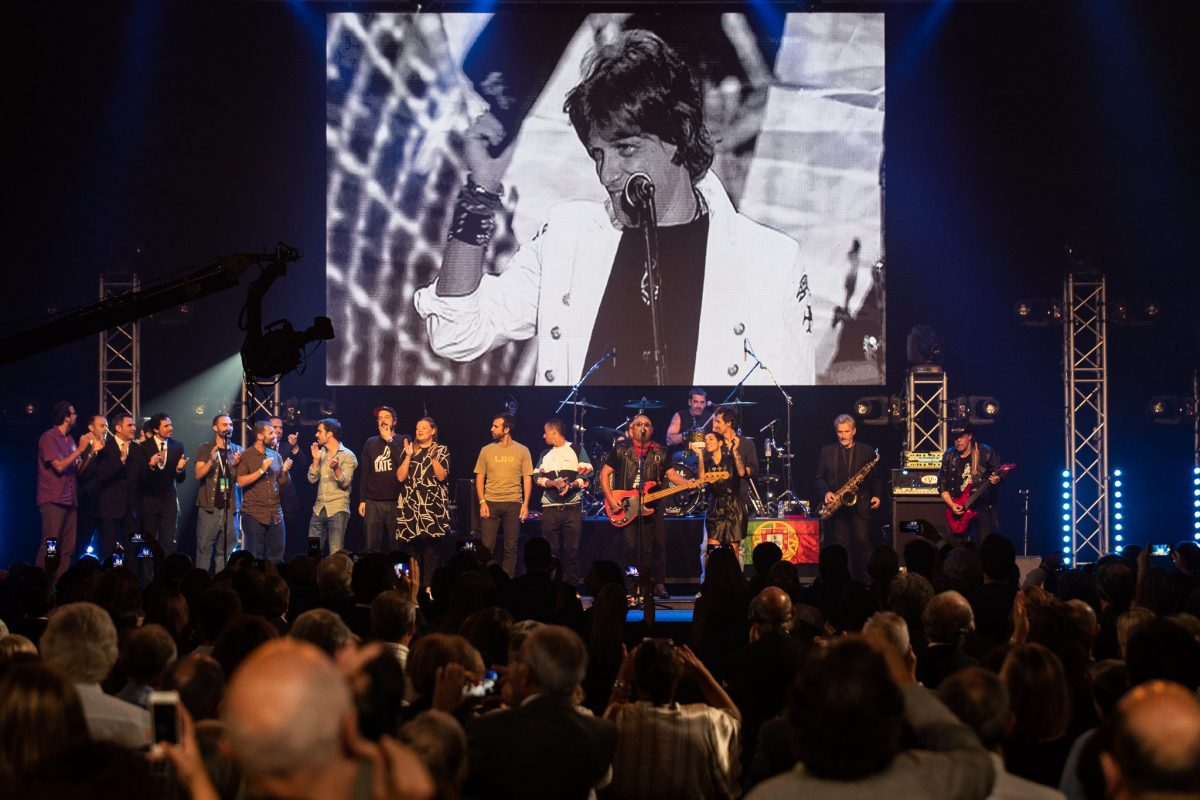 Lotação esgotada na IV Gala Solidária do IPO-Porto