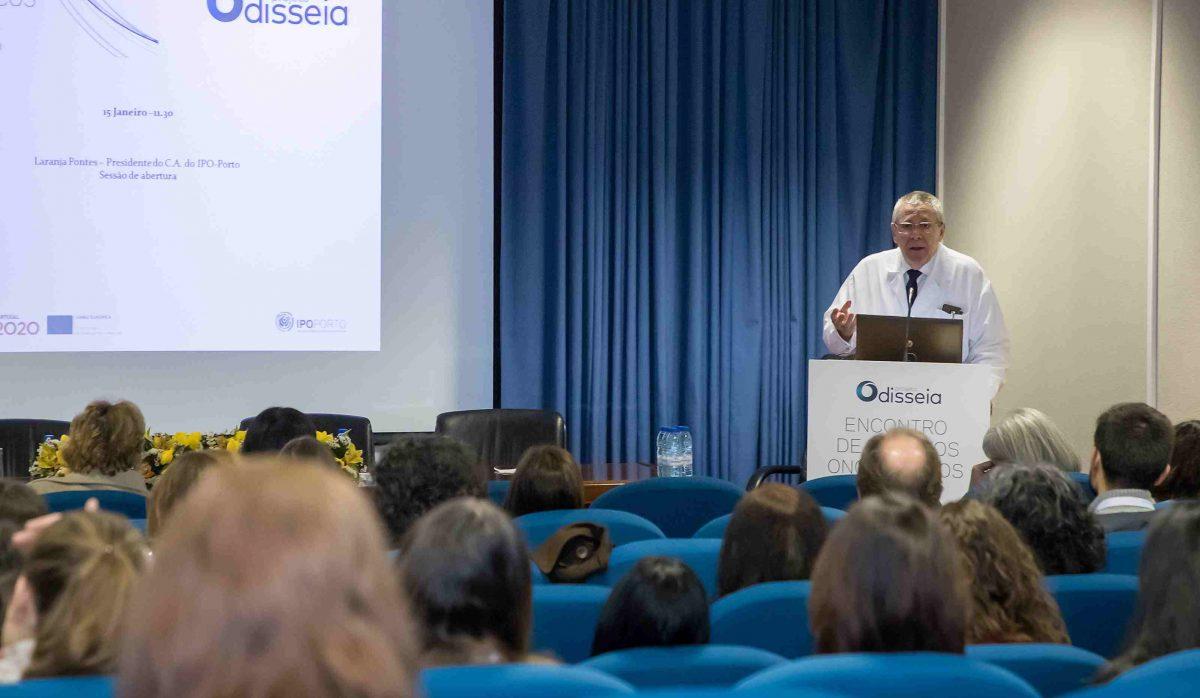 IPO-Porto reúne especialistas de Registo Oncológico do Norte