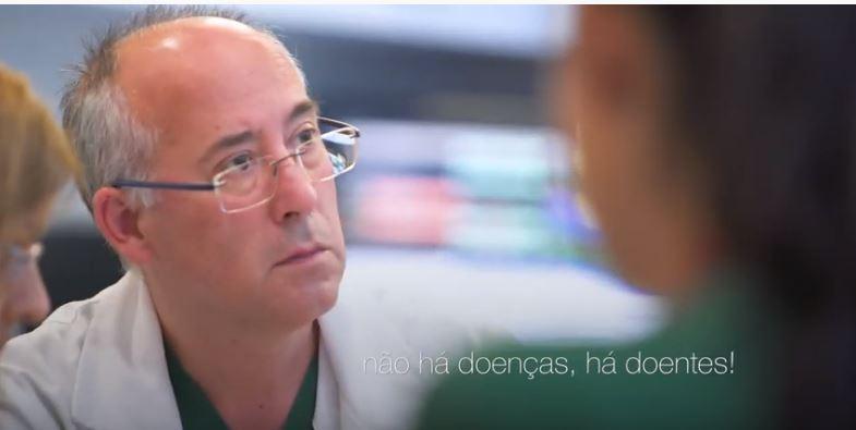 """SNS lança projeto para """"Compromisso para a Humanização Hospitalar"""""""