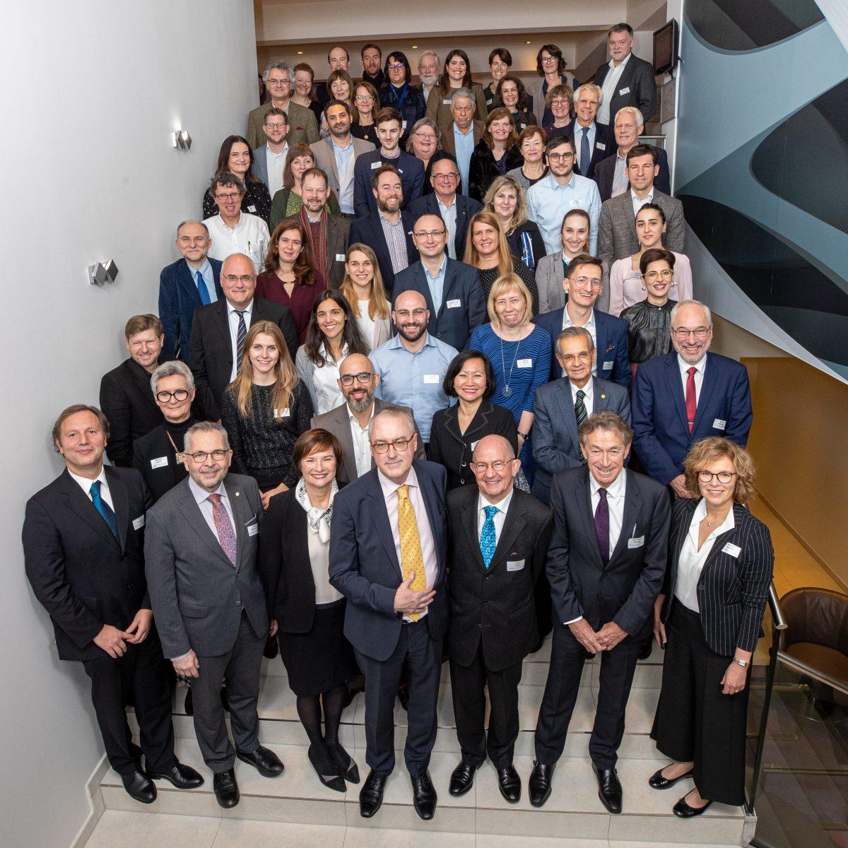 IPO representado na Associação das Ligas Europeias do Cancro (ECL)